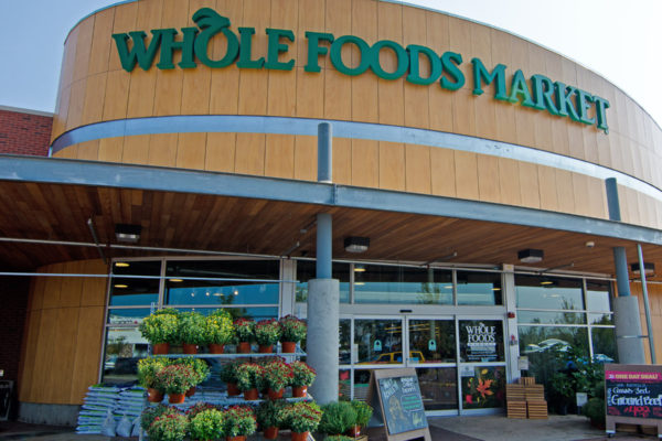 Amazon the Everything Store to Buy Whole Foods