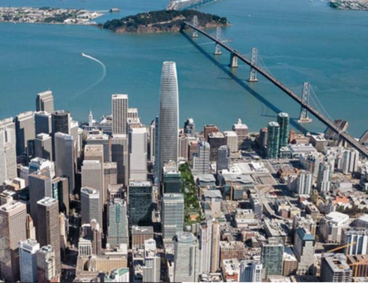 A 'New York' Tower in San Francisco? Not Skinny Enough.